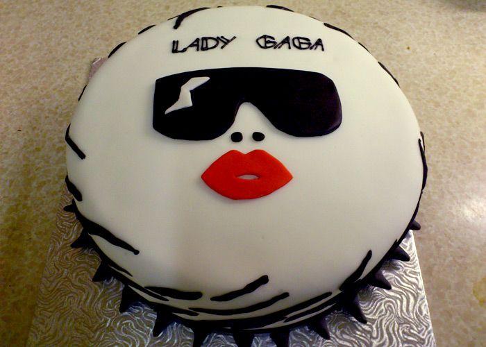 Lady Gaga Birthday Cake | lady-gaga-birthday-cake