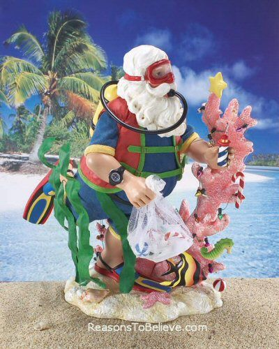 Images about santa loves the beach on pinterest
