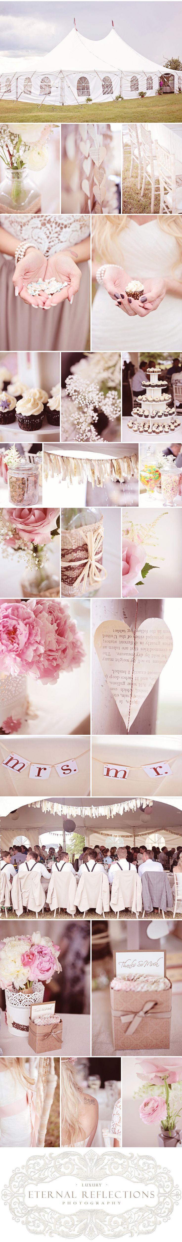 ©eternalreflectionsphoto.com Edmonton Wedding Photographers who travel Internationally. Facebook: https://www.facebook.com/pages/Eternal-Reflections-Photography/76901299044  Blush pink wedding