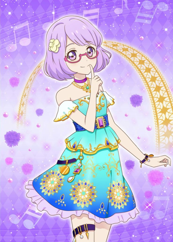 493 Curated Aikatsu Stars Ideas By Thelimetreecrep