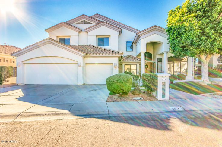 1501 E. Catamaran Drive, Gilbert. Listed by Shivani Dallas Offered at $719,900 For a private tour please call 480-821-4232