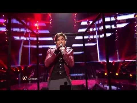 euphoria live eurovision 2013