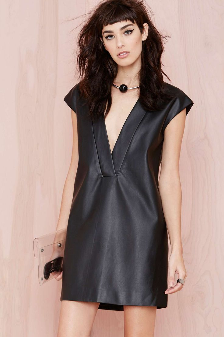 Finders Keepers Electric City Dress | Shop What's New at Nasty Gal
