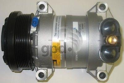 nice NEW AC Compressor CHEVROLET ASTRO VAN 1996-2003 COMBO - For Sale