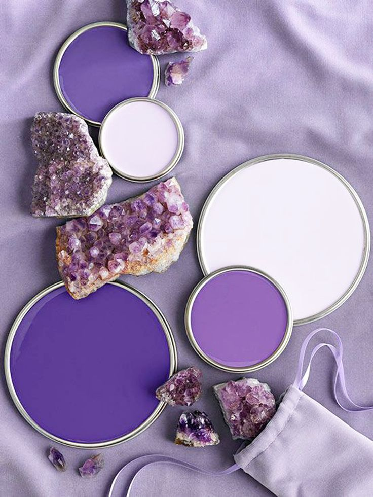 1000 images about color charts interior design on - What colors make purple paint ...