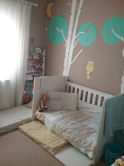 Το δωμάτιό μας!!
