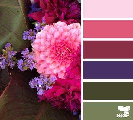 Fora Palette - http://design-seeds.com/index.php/home/entry/flora-palette13