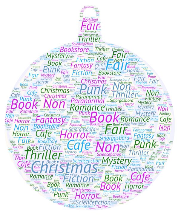 Welcome to the Christmas Book Fair where authors in the Cafe and Bookstore are featuring their books and their best reviews. Where an author has not selected a review I have chosen the one that I f…