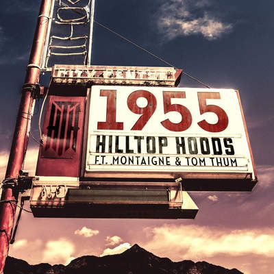 5 1955 {Ft. Montaigne/Tom Thum} Hilltop Hoods