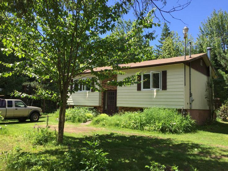 Maison de plain-pied à vendre 546 Rue des Merisiers Saint-Gérard-des-Laurentides, Mauricie