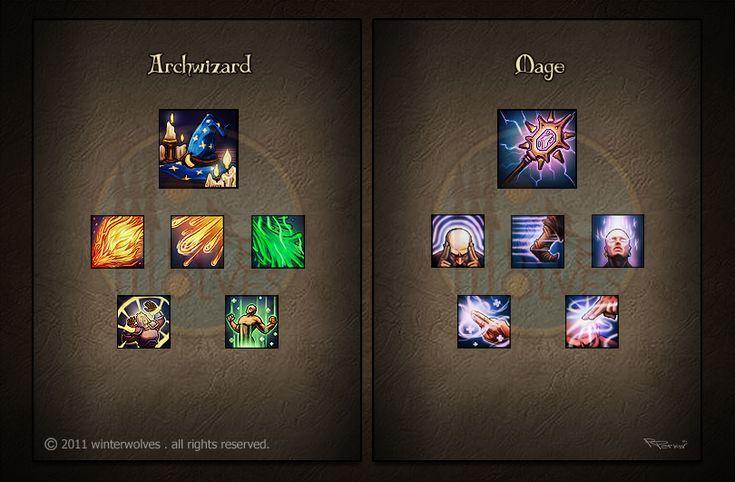 Class_Icons_006 by gafana.deviantart.com on @DeviantArt