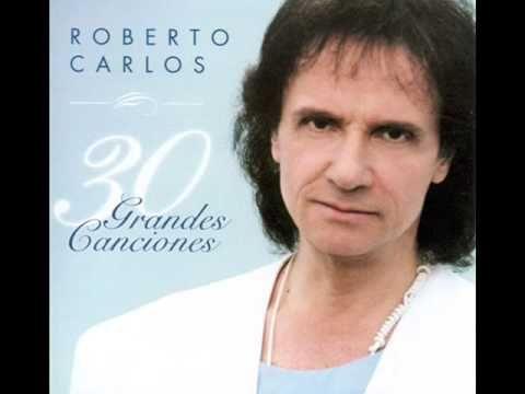 Todo Hombre Que Sabe Querer - Roberto Carlos