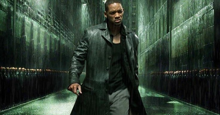 Will Smith Is Neo in The Matrix Fan-Cut Trailer -- A new fan-cut trailer for The Matrix shows what Neo would have become as portrayed by Will Smith. -- http://movieweb.com/matrix-movie-fan-trailer-will-smith-neo/