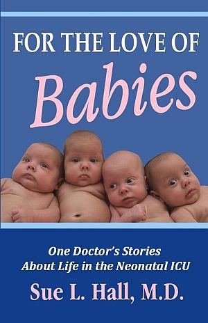 excellent book that I'm currently reading. the author is honest and detailed. highly recommend for former NICU graduates