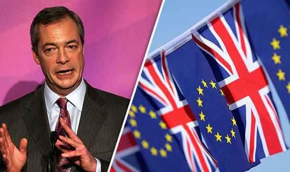 Reacția lui Nigel Farage, după decizia Înaltei Curți de la Londra