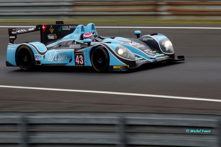 2013 Morgan   Judd (3.592 cc.) (A)  Natacha Gachnang  Franck Mailleux  Olivier Lombard