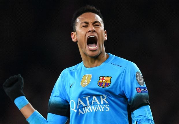 REVEALED: Neymars contract at Barcelona leaked