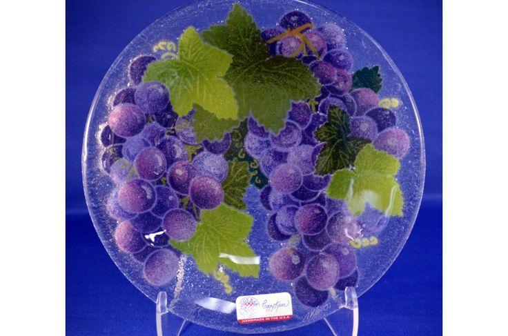 48 Best Peggy Karr Glass Images On Pinterest Glass