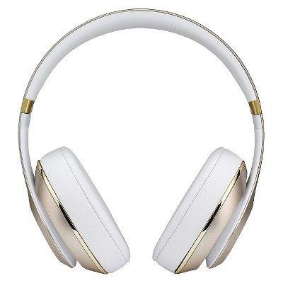 Beats Studio Wireless Over-Ear Headphones - Golden Mist