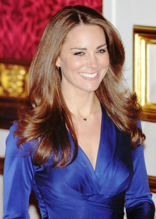 easy to do hair styles kate middleton duchess of cambridge 3939