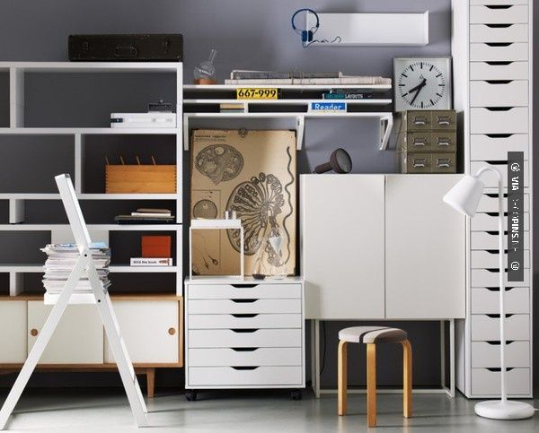 So awesome! storage   CHECK OUT MORE GREAT KITCHEN IDEAS AT DECOPINS.COM   #kitchens #kitchen #kitchenremodel #remodeling #homedecor #homedecoration #decorators #decorating #interiordesign #kitchenideas