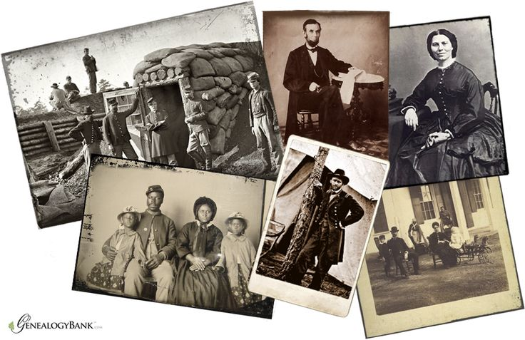 Civil War Genealogy Records. Search Over 1 Billion Ancestry Records from 1690 ~ Today at GenealogyBank. Start Your 30 Day Trial Now: http://genealogybank.com/static/lp/2014/nov/civil-war.html?utm_source=pinterest&utm_medium=cpc&utm_campaign=PC_1WARD_1civ_0508_26&matchtype=%7Bmatchtype%7D&keyword=%7Bkeyword%7D&s_referrer=pinterest&s_siteloc=cpc&s_trackval=PC_1WARD_1civ_0508_26&kbid=69919&pq=1&prebuy=no&intver=&CCPRODCODE=