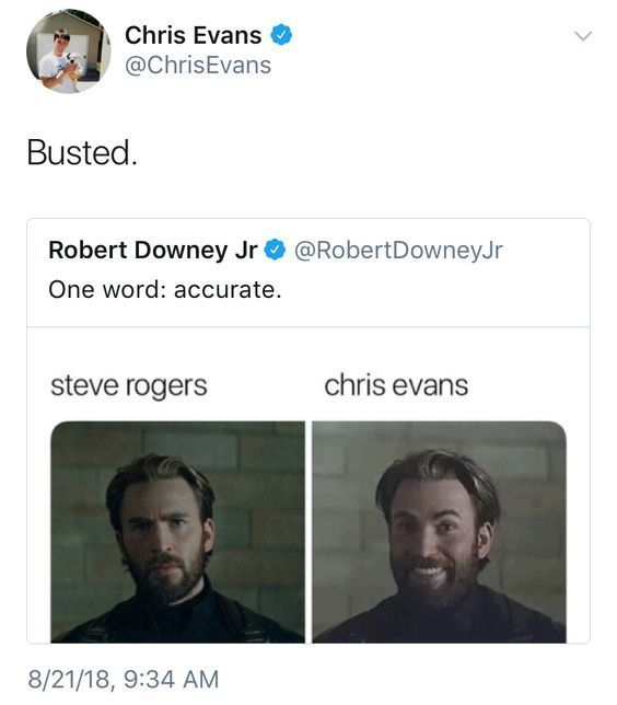 35 Fresh Marvel Funny Memes That Only A True Fan Will Understand