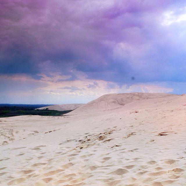 http://www.thetechgypsy.com/wild-denmark-sand-dunes-and-hidden-lighthouses/ #denmark #danmark #scandinavia #rubjurgknude #explore #adventure #travel #wanderlust #thetechgypsy #europesummer
