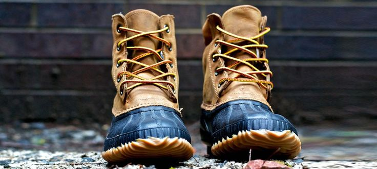 8 Of The Best Men's Winter Boots - http://www.fashionbeans.com/2016/best-mens-winter-boots/