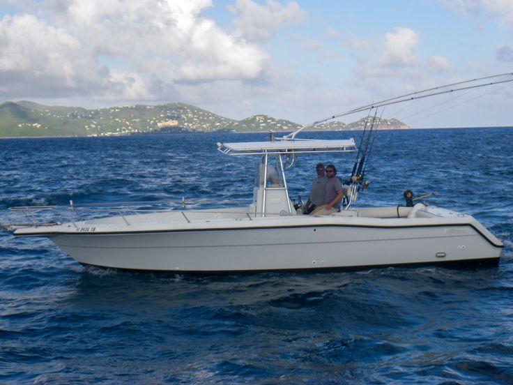 17 beste afbeeldingen over caribbean fishing deep sea for Virgin islands fishing