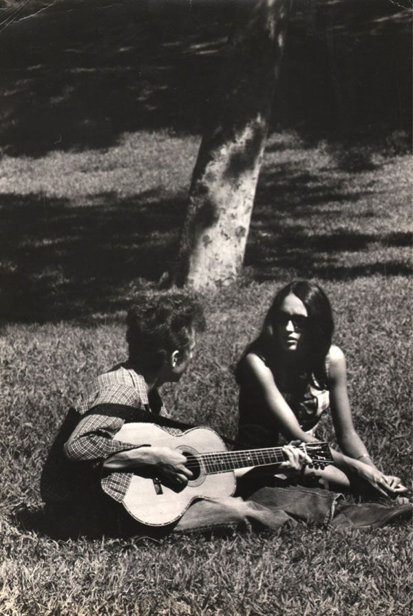 Bob Dylan – Joan Baez