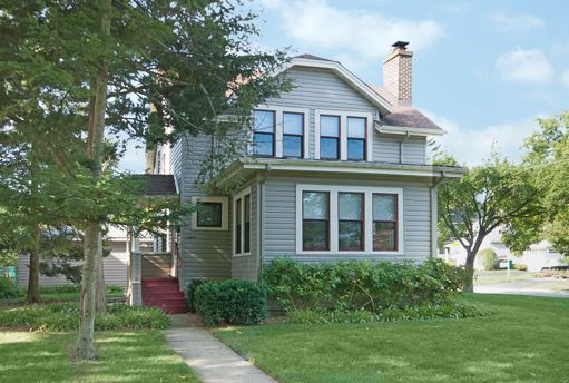 Highland Park - Terrific home so close to school, town and train!