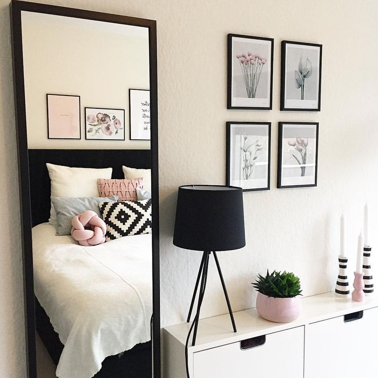 Best 25 black bedroom decor ideas on pinterest black room decor teen bedroom colors and pink for Interior design instagram hashtags