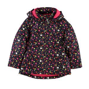 Name It Mello Dot Girls Winter Coat. Only £20.00 inc Free Delivery!