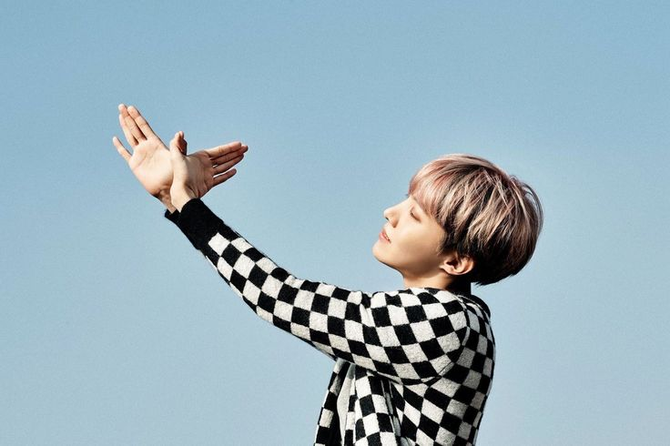 JHope  BTS You Never Walk Alone