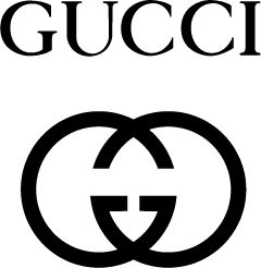 """The GG Company Logo was invented by Guccio Gucci's son Aldo Gucci, he also devised the beginning of watches, silk scarves and ties.  He also created the """"bamboo handbag"""" with a bamboo handle which is know throughout the world.  Aldo also proposed that bags should be created from simple materials such as linen. He also visited America to open up a boutique in 1953 on Fifth Avenue in New York. Stores followed in Paris and London.  In 1960's stores opened in Hong Kong and Tokyo."""