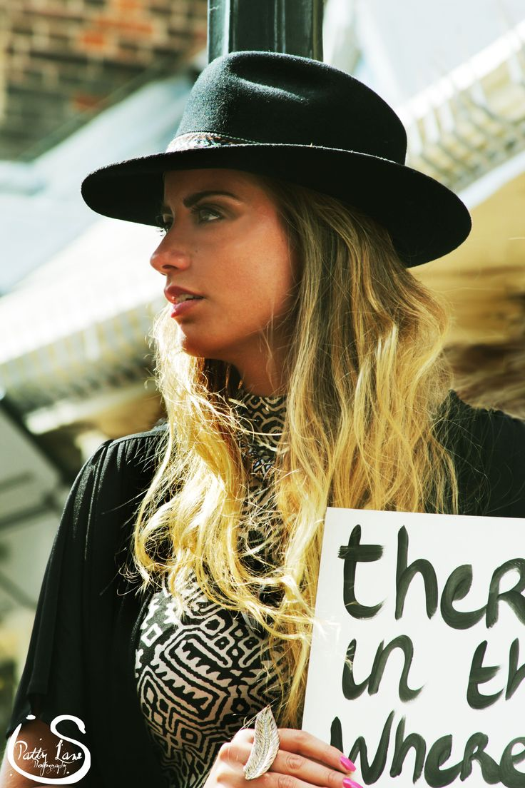 Styling & Photography by Patty Lane S #protest #neohippie #boho