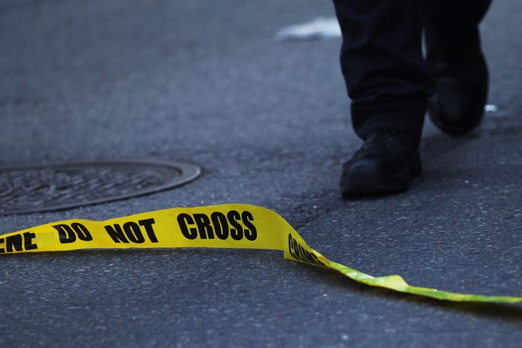 Peep This Y'all DAM!!!via: clickondetroit.com A pastor shot and killed a man armed with a brick during a church service on Sunday after the man threatened parishioners at the City of God Church on Detroit's west side, a...
