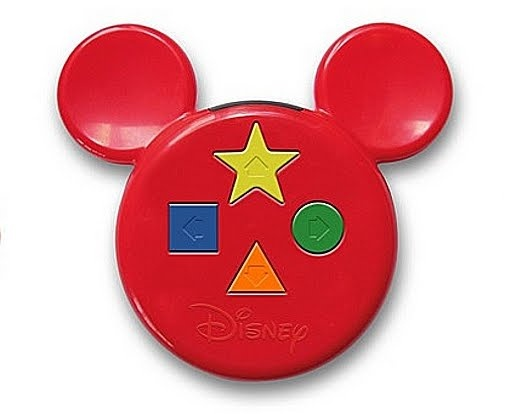 Mickey Mote Offers Interactive Content to Preschoolers via Disney DVDs | Tech Savvy Mama