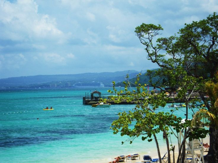 Go on a Budget-Friendly Vacation to Jamaica - check out my review via MissSophisticate.com #travel #vacation #summer #island #getaway #jamaica #resort #caribbean #beach #ocean #misssophisticate