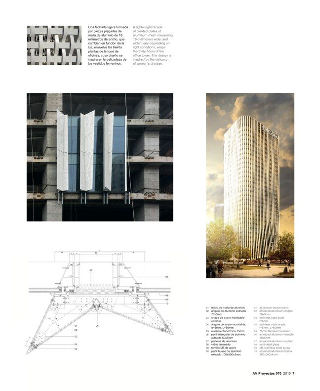 AV Proyectos 070 Dossier Kengo Kuma | ArchPAPERS Digital books and magazines on Architecture - Revistas y Libros Digitales de Arquitectura