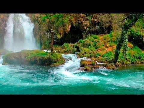 μουσική χαλάρωσης και Ήχους της φύσης - YouTube