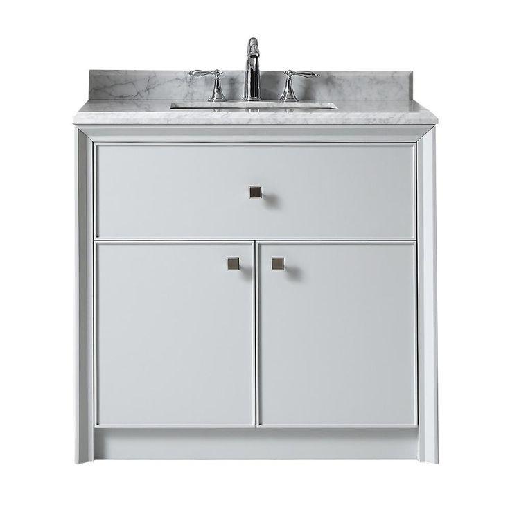 Unique 22 Inch Vanity Cabinet