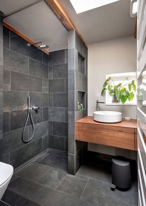 Disenos De Walk In Shower Para Banos Pequenos6 Ideas Para