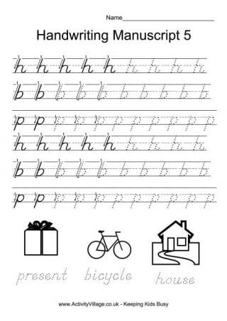 Number Names Worksheets : writing practice sheets for kids Writing ...