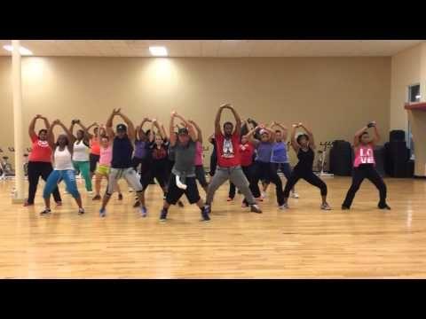 Jessie J Ariana Grande Nicki Minaj Bang Bang (Zumba / Hip Hop) - YouTube