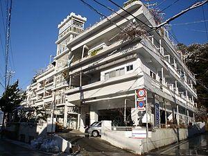 沢田マンション - Wikipedia