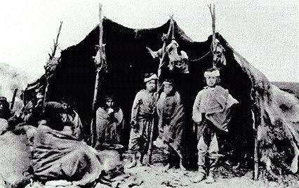 Todo sobre la Comunidad Indígena Argentina - Taringa!
