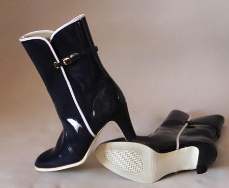 13 Best Images About Rubber Boots On Pinterest