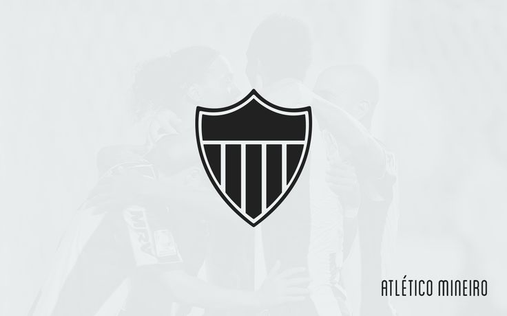 #AtleticoMG #Futebol #Flat